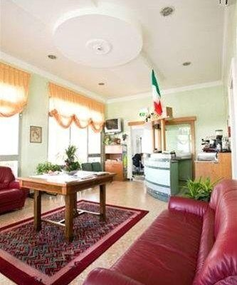 Albergo Villa Mauri - фото 5