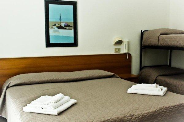 Hotel Leda - фото 1