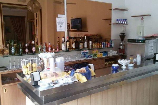 Hotel Leda - фото 16