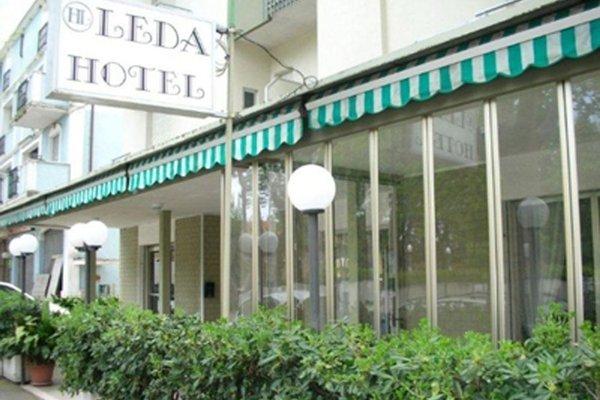 Hotel Leda - фото 18