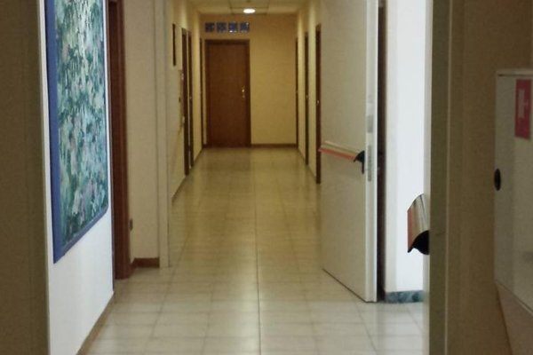 Hotel Montecarlo - фото 15