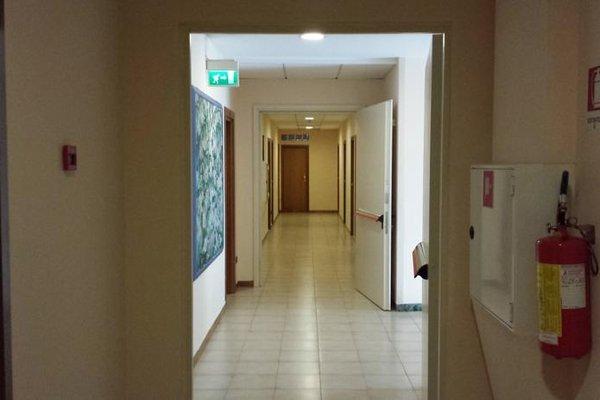 Hotel Montecarlo - фото 16