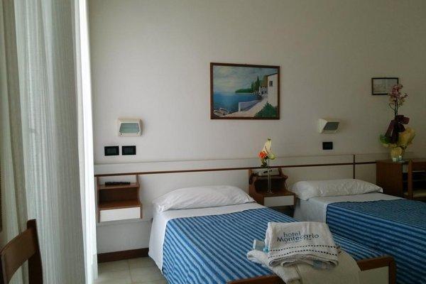 Hotel Montecarlo - фото 4