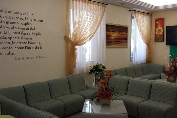 Hotel Montecarlo - фото 7