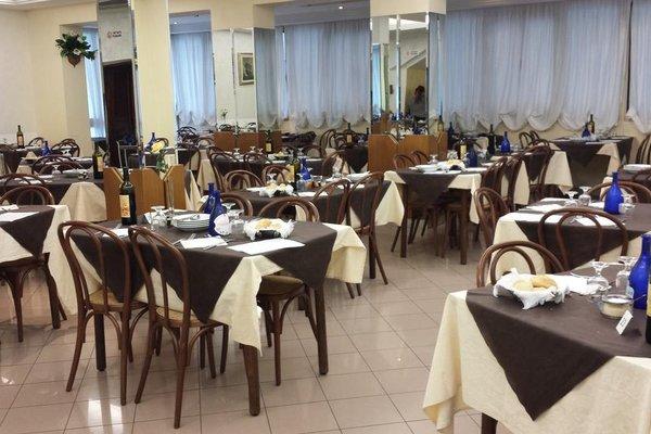 Hotel Montecarlo - фото 9