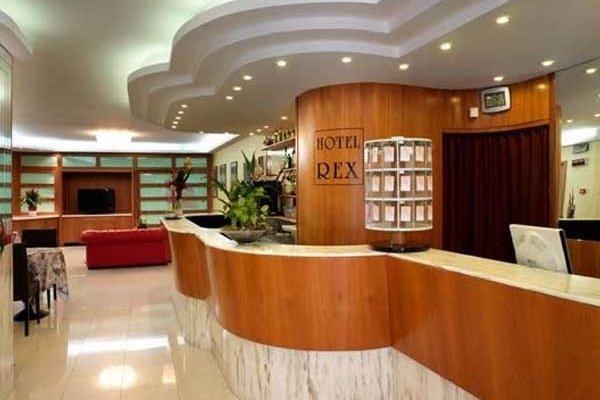 Hotel Rex - фото 15