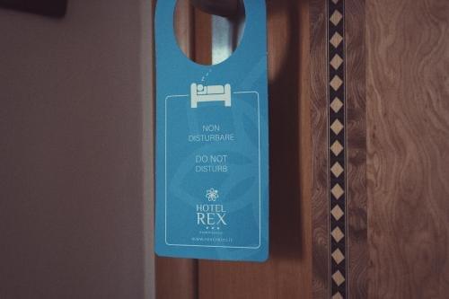 Hotel Rex - фото 16