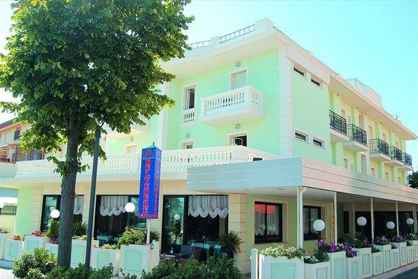 Hotel Nuovo Belvedere - фото 50