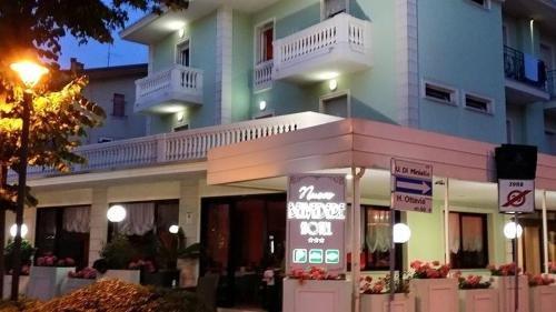 Hotel Nuovo Belvedere - фото 17