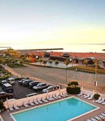 Hotel Nuovo Belvedere - фото 19