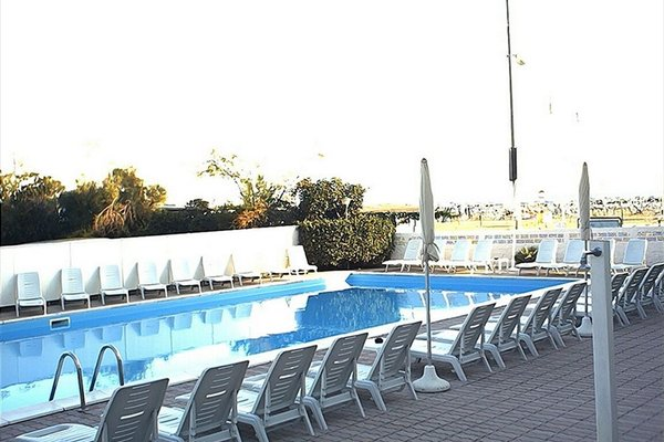 Hotel Nuovo Belvedere - фото 20