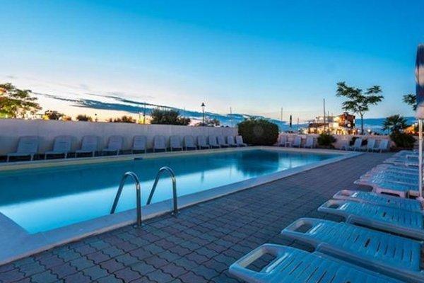 Hotel Nuovo Belvedere - фото 21