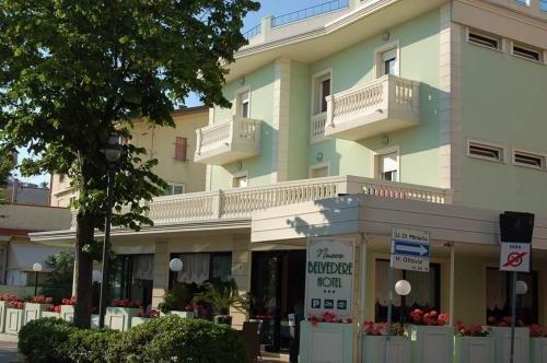 Hotel Nuovo Belvedere - фото 22
