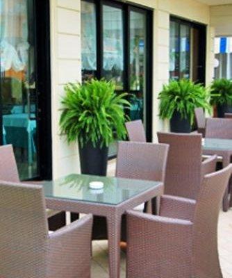 Hotel Nuovo Belvedere - фото 7