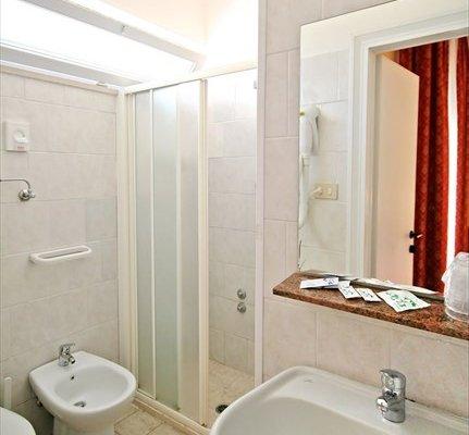 Hotel Nuovo Belvedere - фото 9