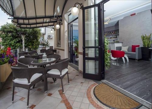 Hotel Piccinelli - фото 18