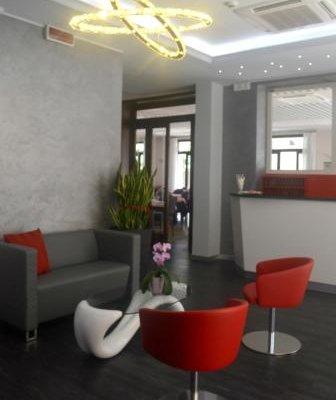 Hotel Piccinelli - фото 6