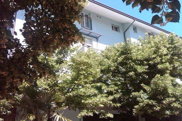Hotel Villa dei Gerani - фото 50