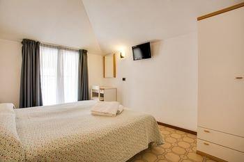 Hotel Villa dei Gerani - фото 1