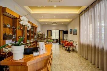 Hotel Villa dei Gerani - фото 15