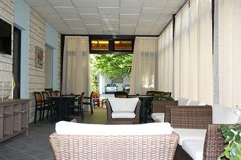 Hotel Villa dei Gerani - фото 16