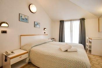 Hotel Villa dei Gerani - фото 2