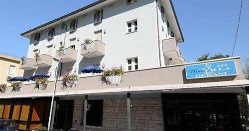 Hotel Villa dei Gerani - фото 23