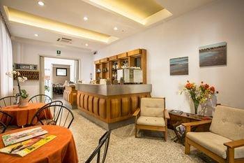 Hotel Villa dei Gerani - фото 6