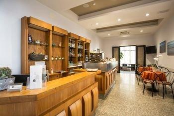 Hotel Villa dei Gerani - фото 9