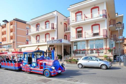 Hotel Sara - фото 9