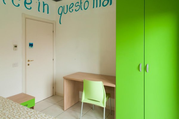 Residence Acqua Suite Marina - фото 14