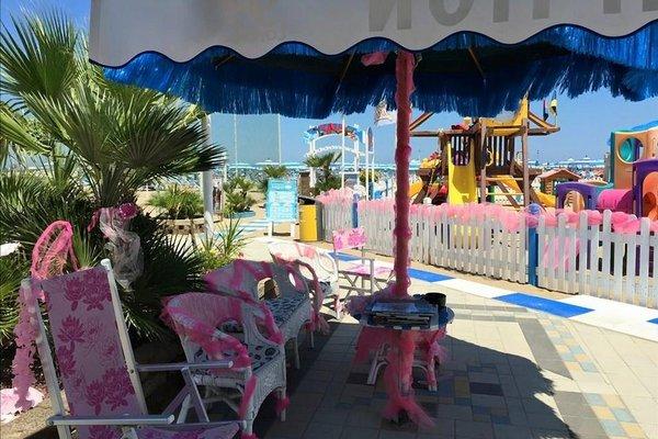 Residence Acqua Suite Marina - фото 21