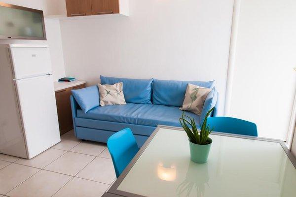 Residence Acqua Suite Marina - фото 4