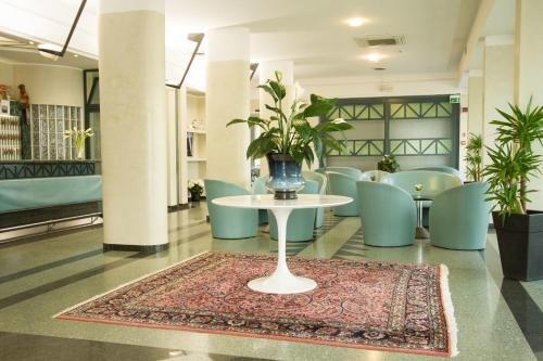 Hotel Nord Est - фото 10