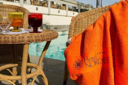 Hotel Nord Est - фото 11
