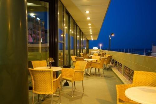 Hotel Nord Est - фото 14