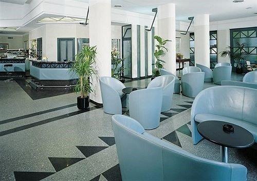 Hotel Nord Est - фото 15