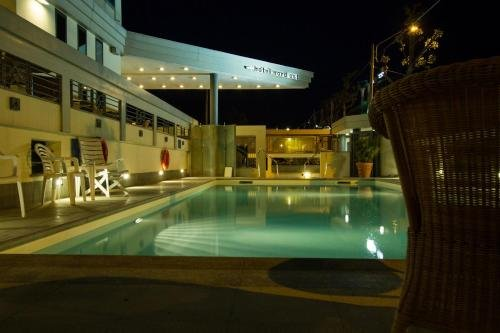 Hotel Nord Est - фото 19