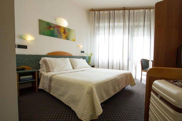 Hotel Nord Est - фото 3