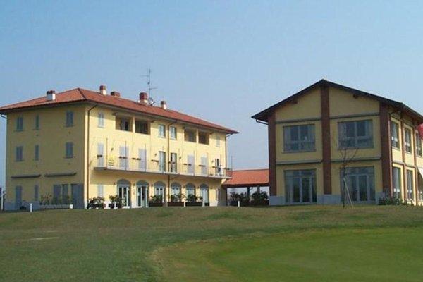 Vi.Co Residence Nel Golf - фото 10