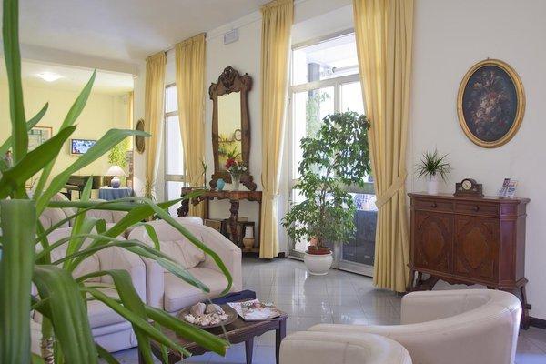 Hotel Quisisana - фото 19