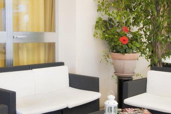 Hotel Quisisana - фото 2