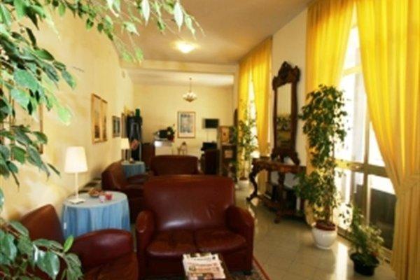 Hotel Quisisana - фото 7