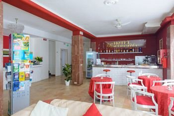 Hotel Maracaibo - фото 11