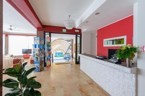 Hotel Maracaibo - фото 13