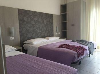 Hotel Ridens - фото 1