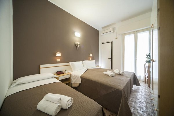 Hotel Adria Mare - фото 1