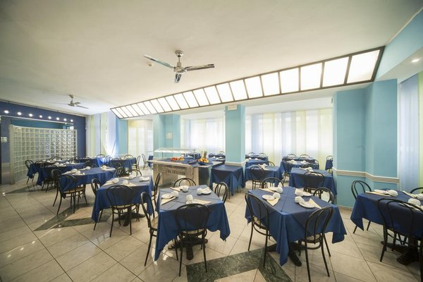 Hotel Adria Mare - фото 14