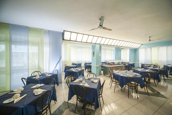 Hotel Adria Mare - фото 15