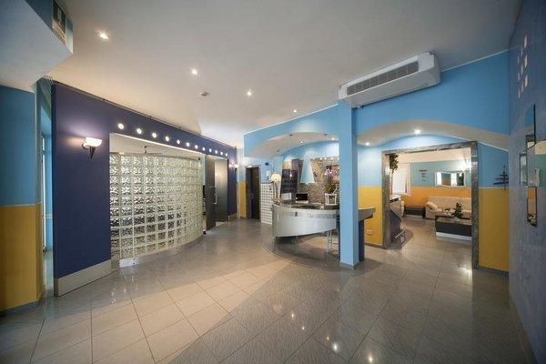 Hotel Adria Mare - фото 19